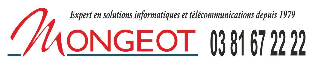 MONGEOT SARL – Informatique – Télécom – Bureautique – Vidéo surveillance